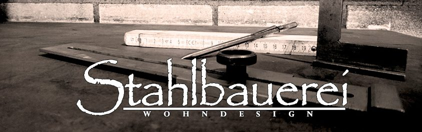 Stahlbauerei-Wohndesign